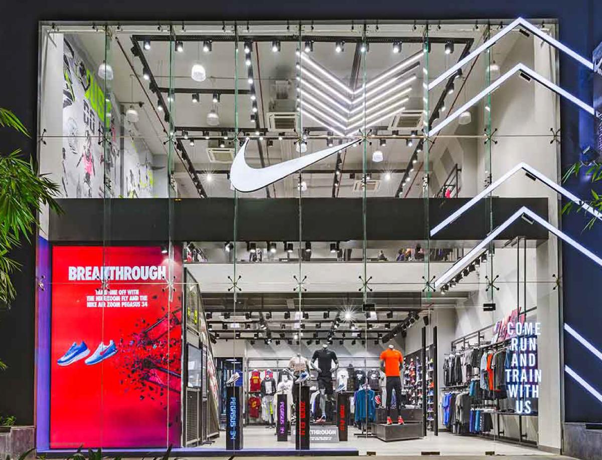 Nike Pegasus Initiative