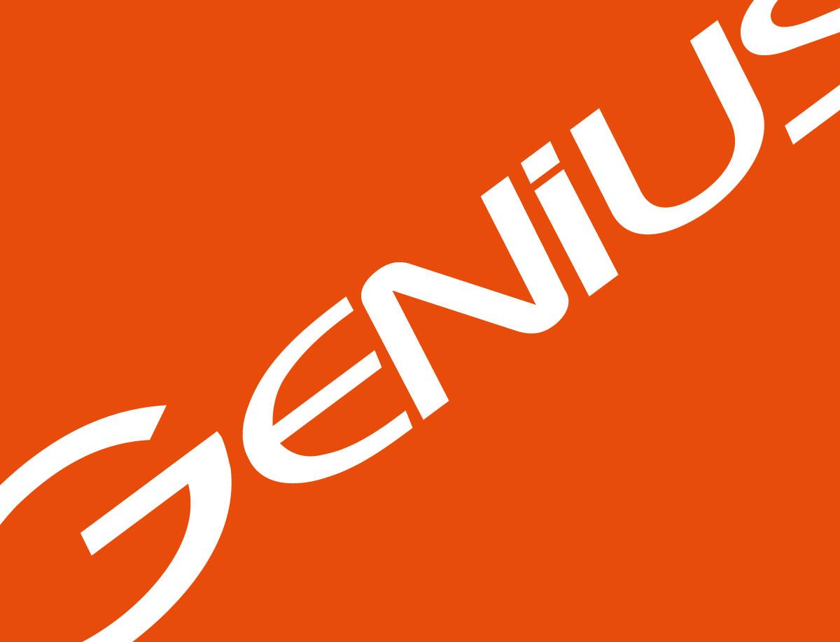 GENIUS BACKPACK STAND DESIGN