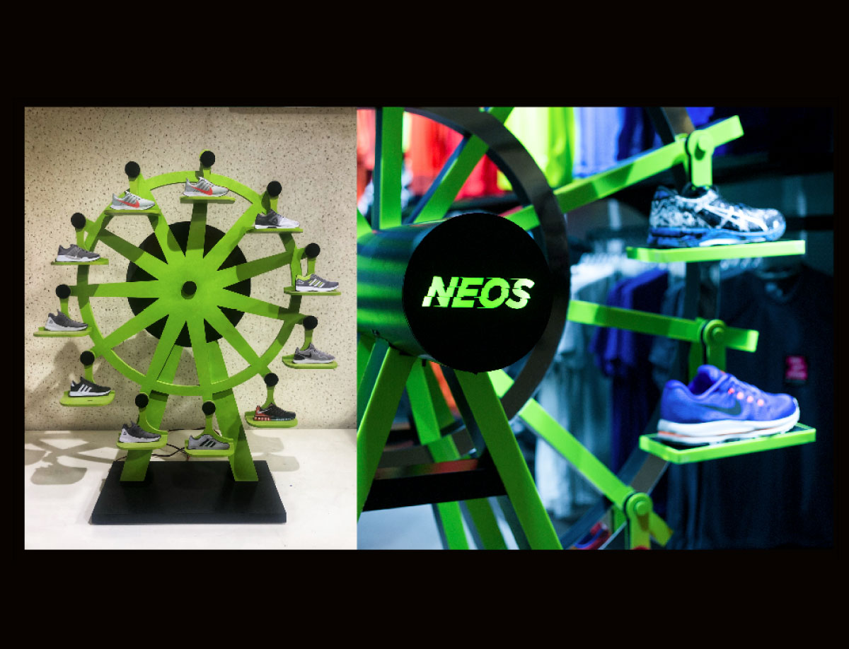 WINDOW PROP FOR NEOS