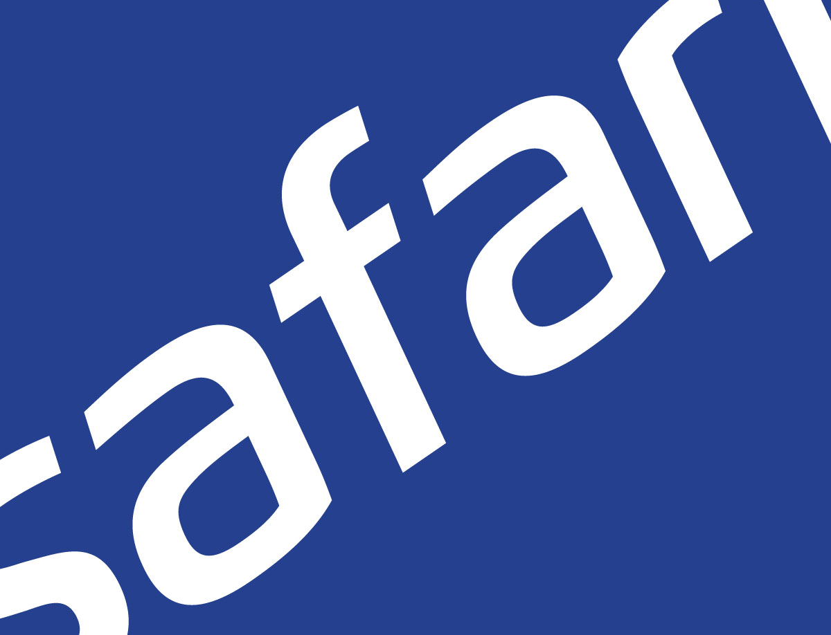 BACKPACK STAND DESIGN FOR SAFARI